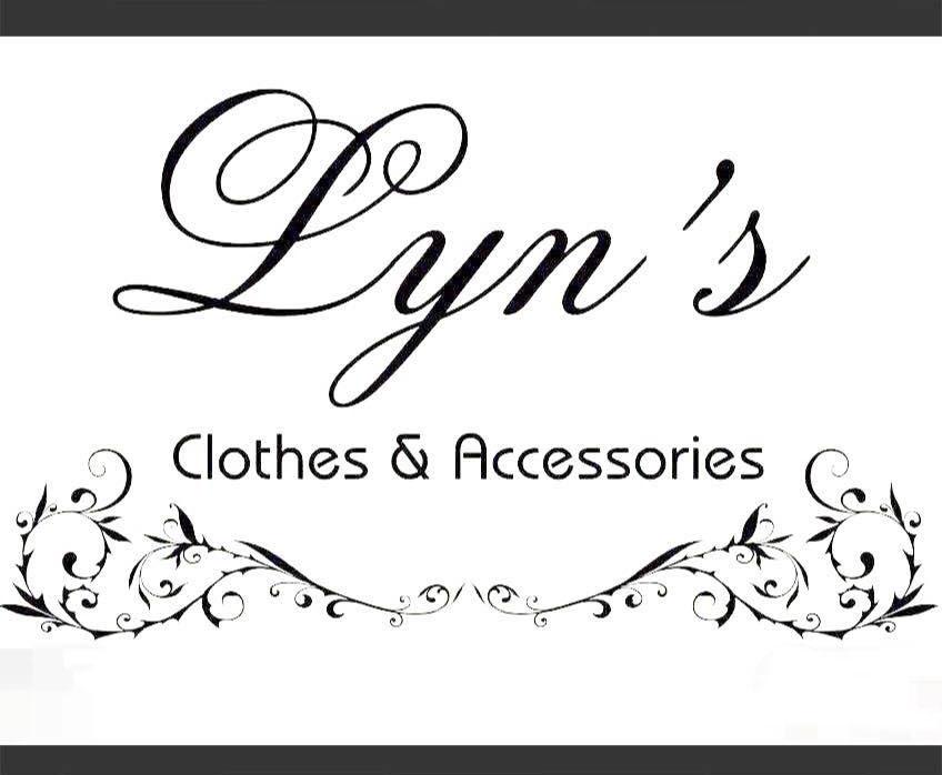 Logo shop quần áo và phụ kiện