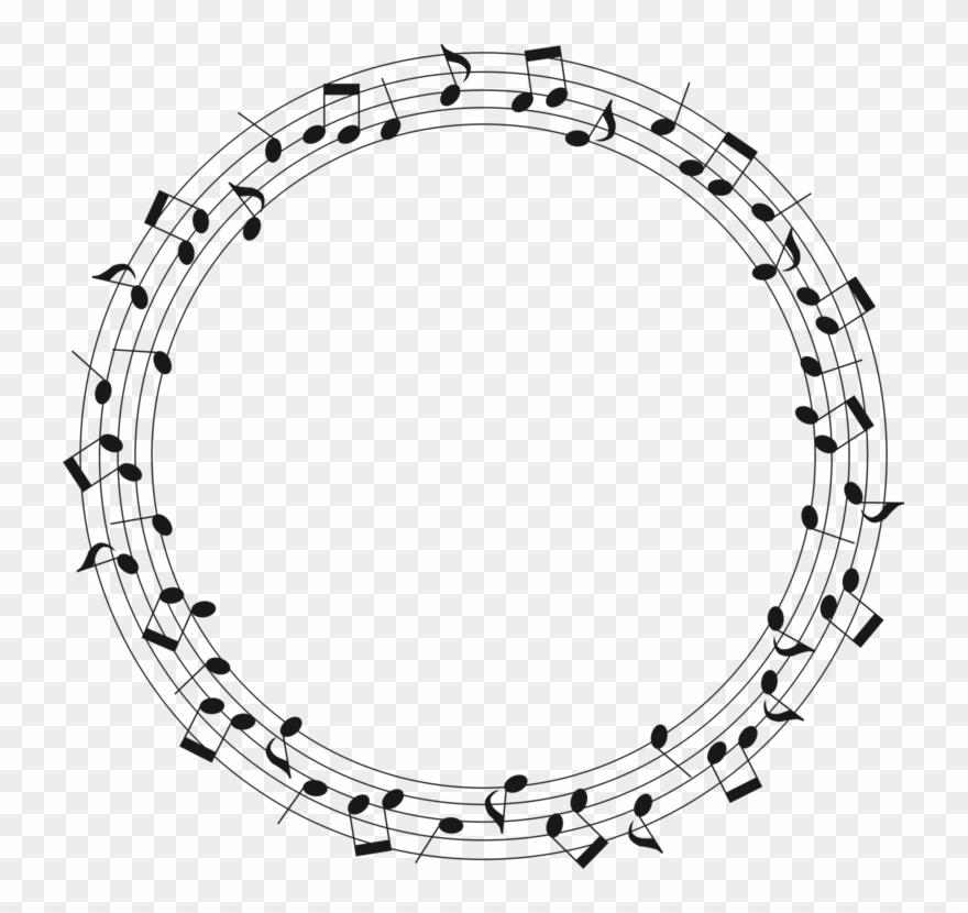 Mẫu hình tròn đẹp độc đáo