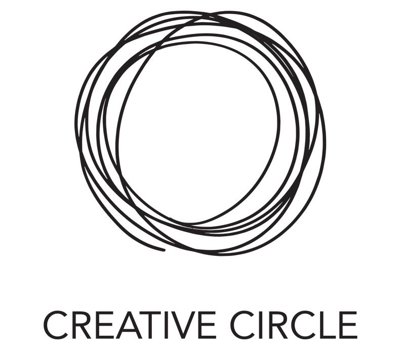 Mẫu hình tròn đơn giản và độc đáo