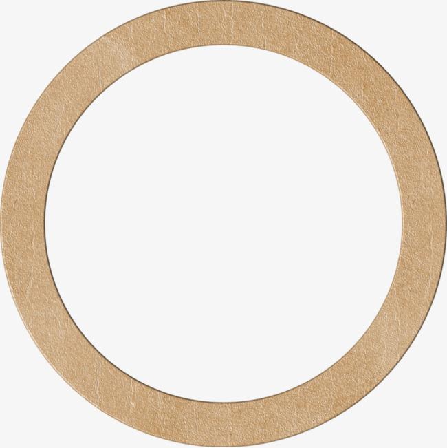 Mẫu hình tròn đơn giản