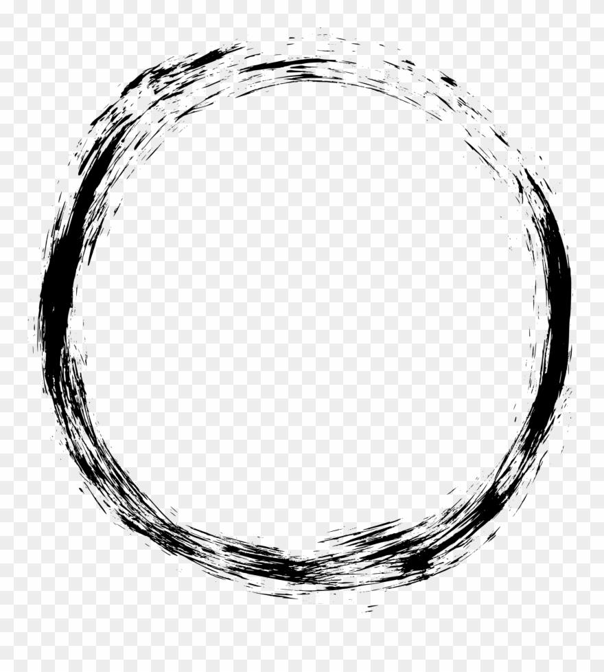 Mẫu hình tròn vẽ
