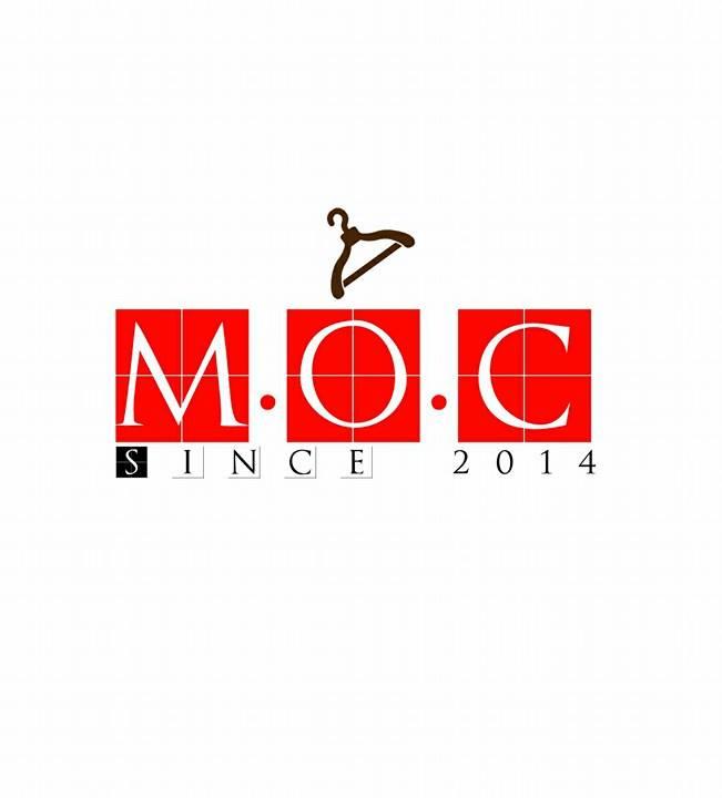 Mẫu logo dành cho shop quần áo