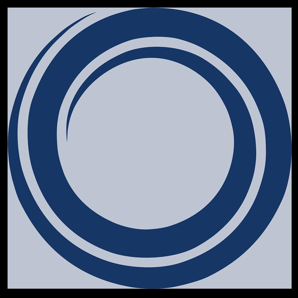 Mẫu logo hình tròn