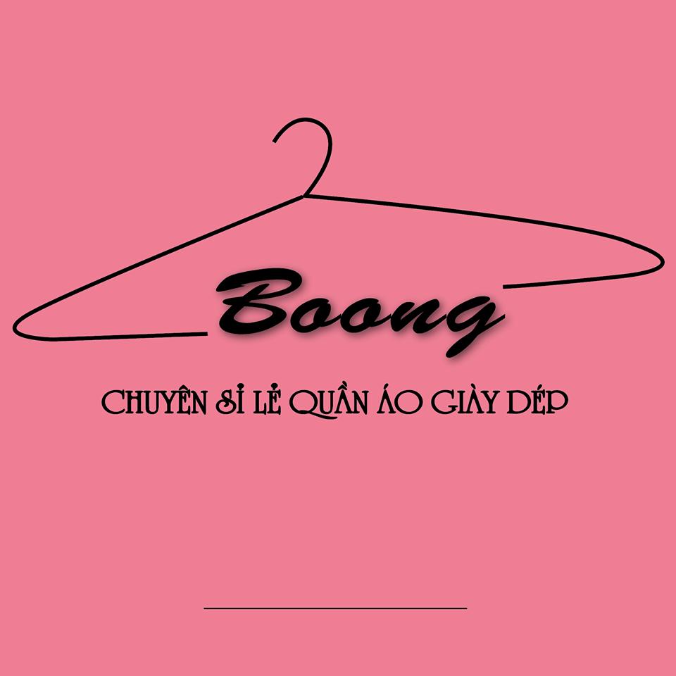 Mẫu logo shop quần áo online