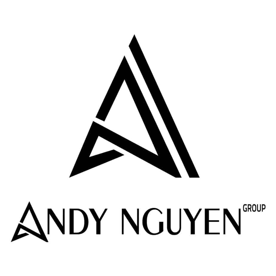 Mẫu logo shop quần áo thời trang