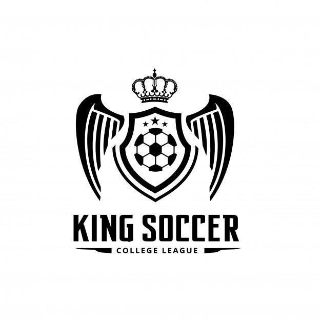 Ảnh Logo CLB Bóng đá đơn giản