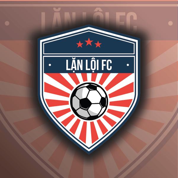 Ảnh Logo CLB Bóng đá tự thiết kế