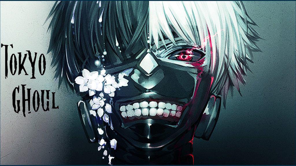 Ảnh Tokyo ghoul đẹp