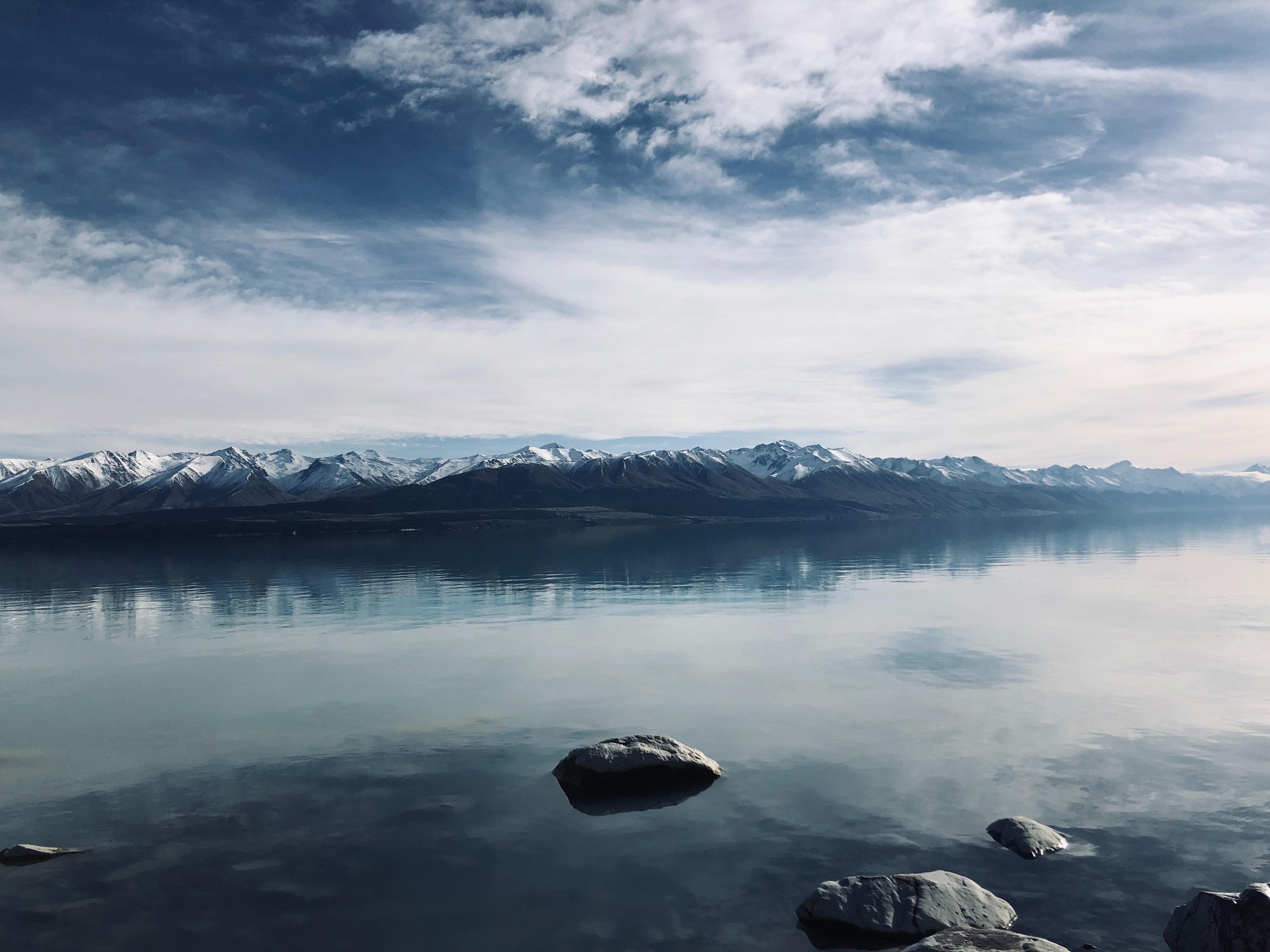 Background phong cảnh biển đẹp