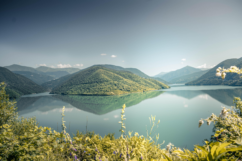Background phong cảnh cực đẹp