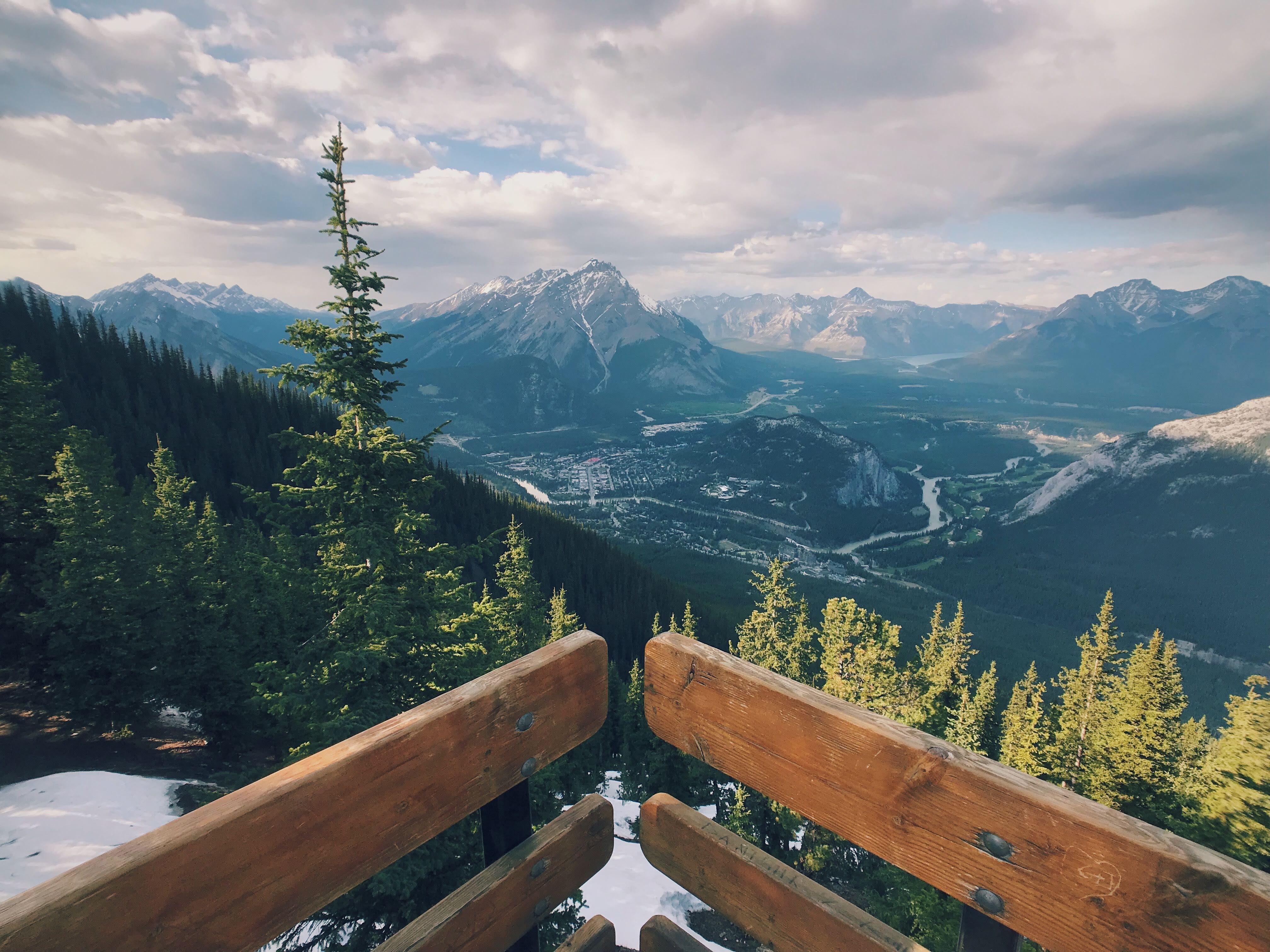Background phong cảnh