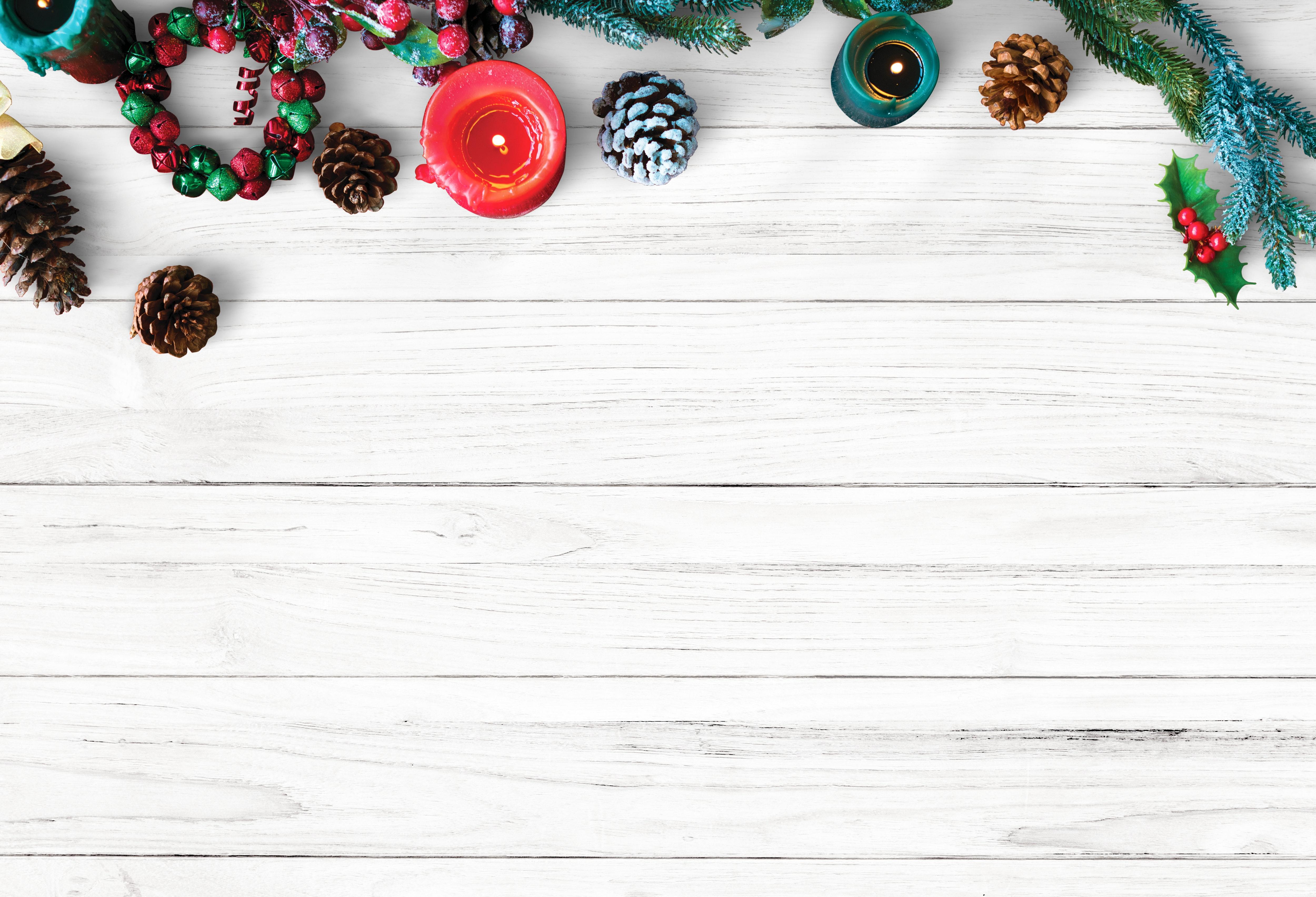 Background quảng cáo Noel đẹp