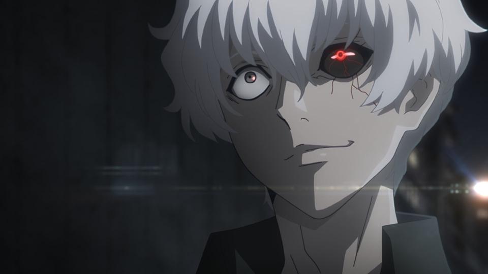 Hình anime Tokyo ghoul đẹp