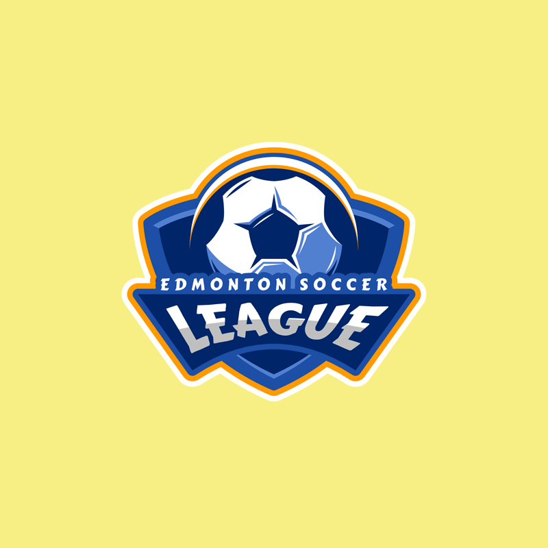 Logo bóng đá 3D