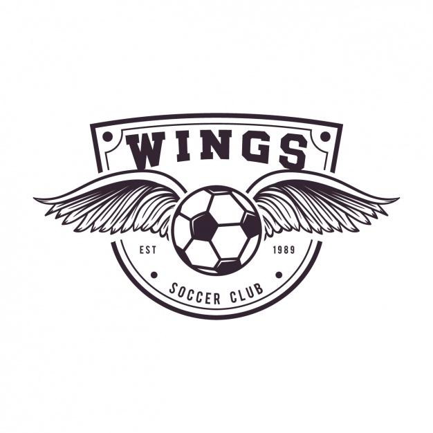 Logo bóng đá đẹp nhất thế giới