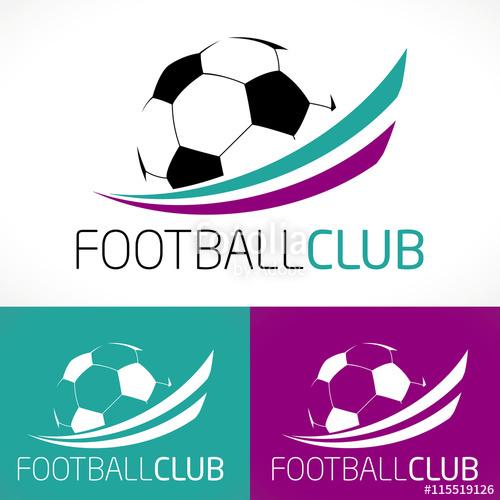 Logo bóng đá đẹp nhất