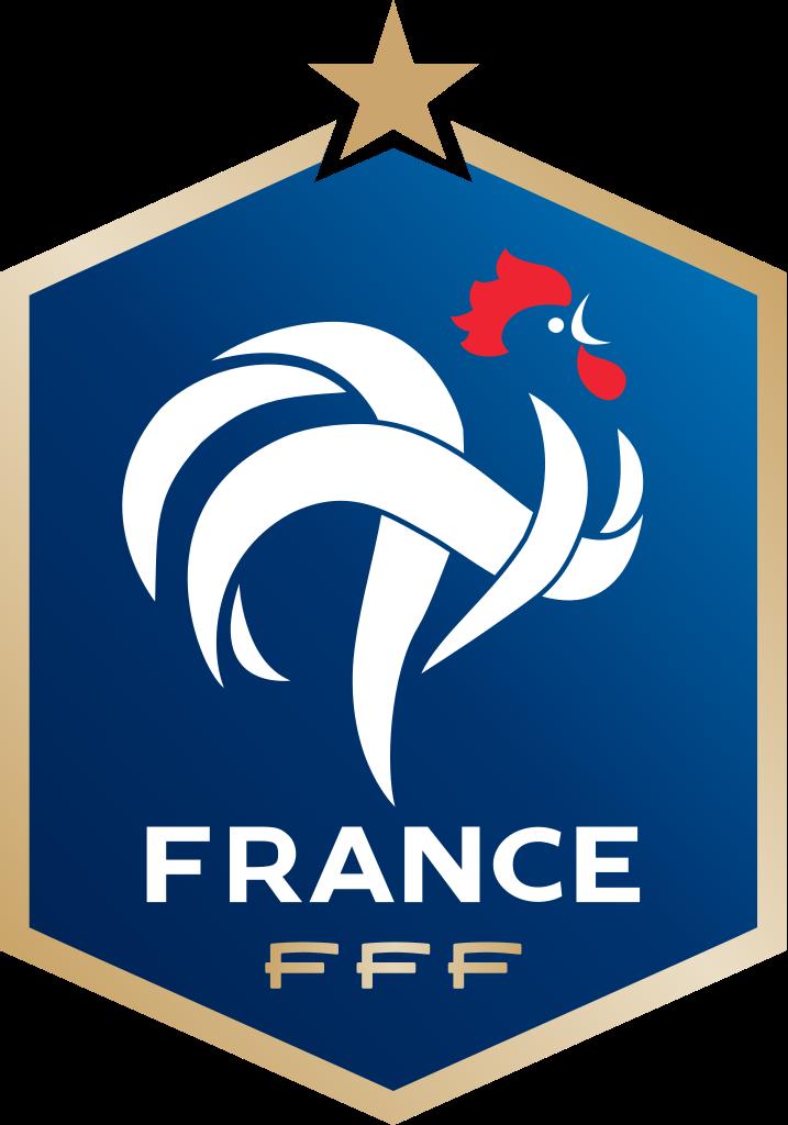 Logo bóng đá đẹp tự thiết kế