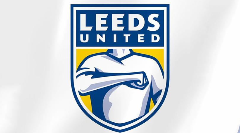 Logo bóng đá đơn giản
