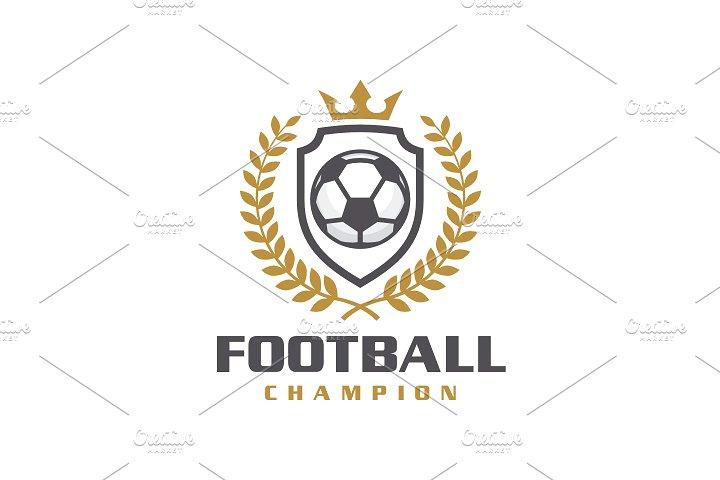 Logo Bóng đá tự làm