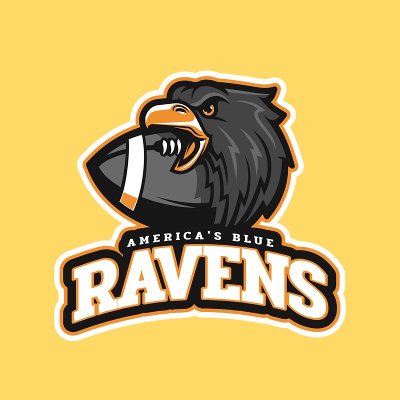 Logo bóng đá tự thiết kế đẹp nhất