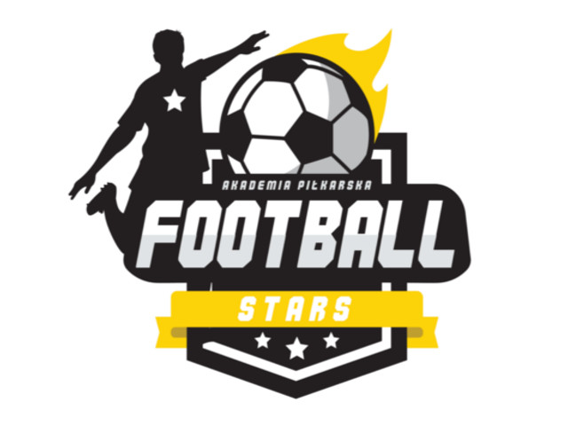 Logo bóng đá tự thiết kế