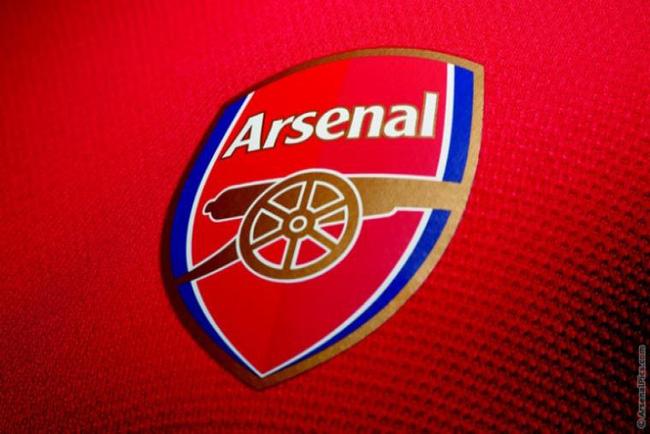 Logo đội bóng Arsenal