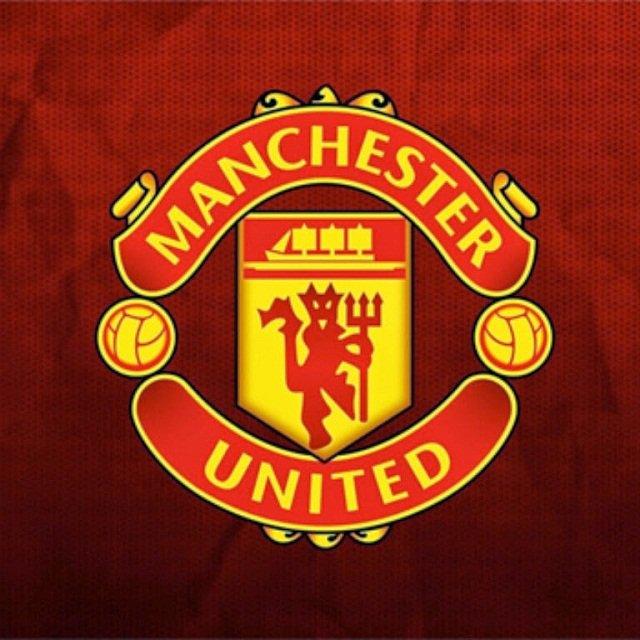 Logo đội Man đỏ