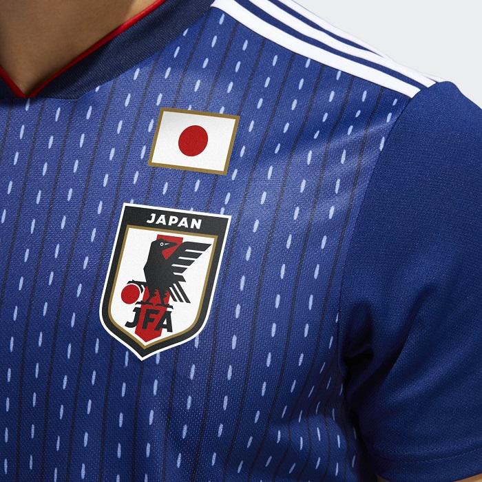 Logo đội Nhật Bản