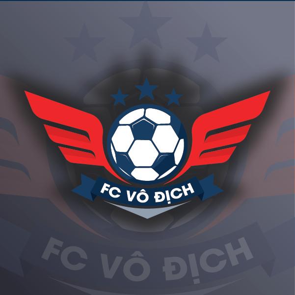 Mẫu Logo CLB Bóng đá