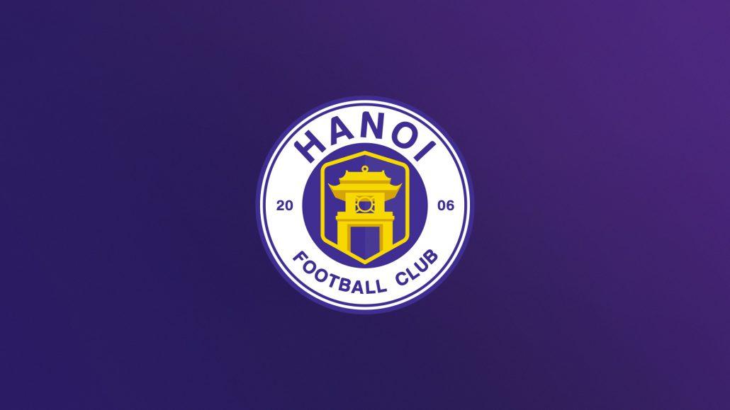Thiết kế Logo bóng đá đẹp