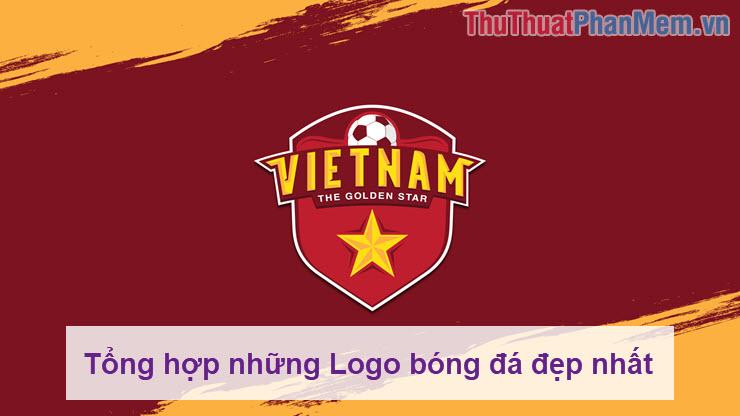 Tổng hợp những Logo bóng đá đẹp nhất