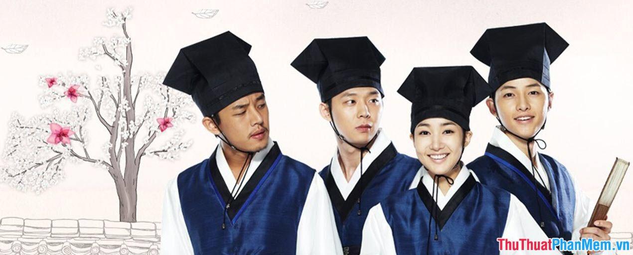 Chuyện tình ở SungkyunKwan