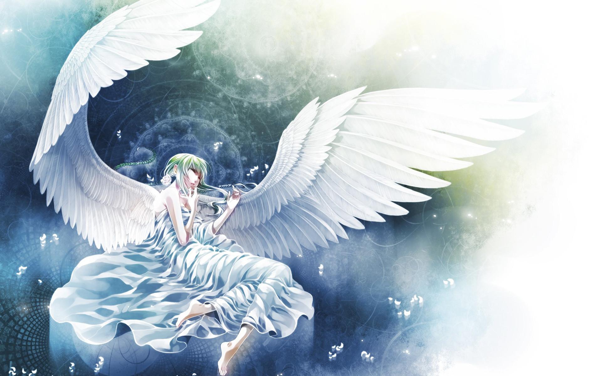 Ảnh Angel đẹp nhất