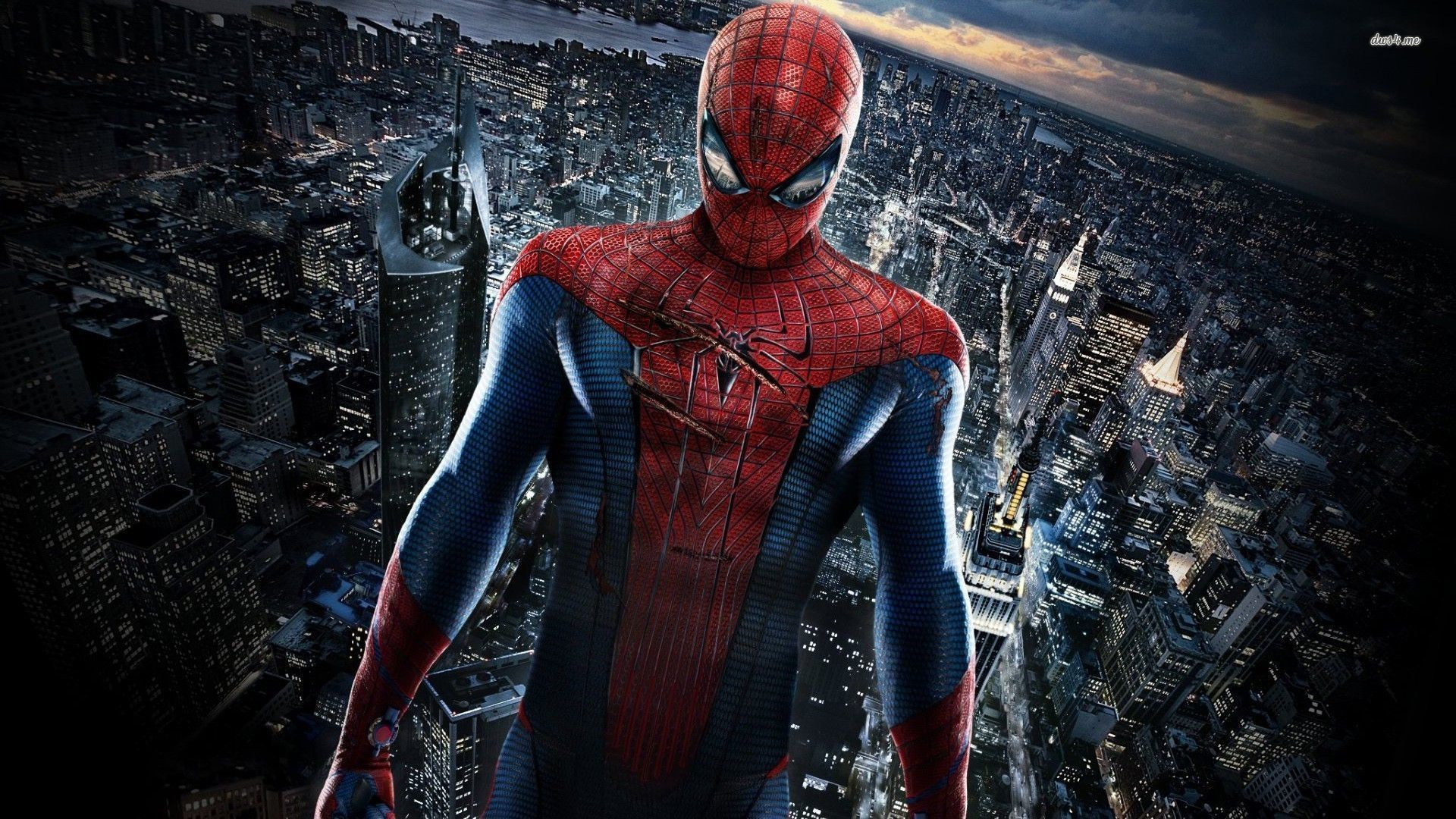 Ảnh bìa Spider Man