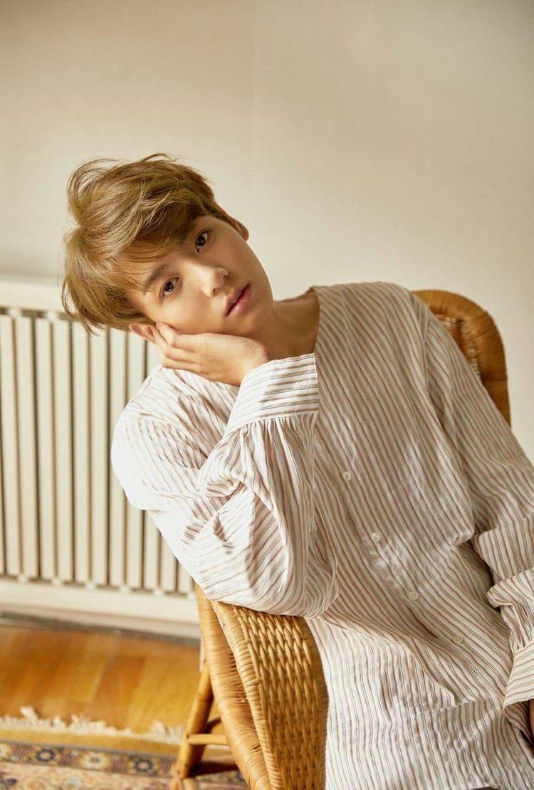Ảnh Joongkook đẹp trai cute