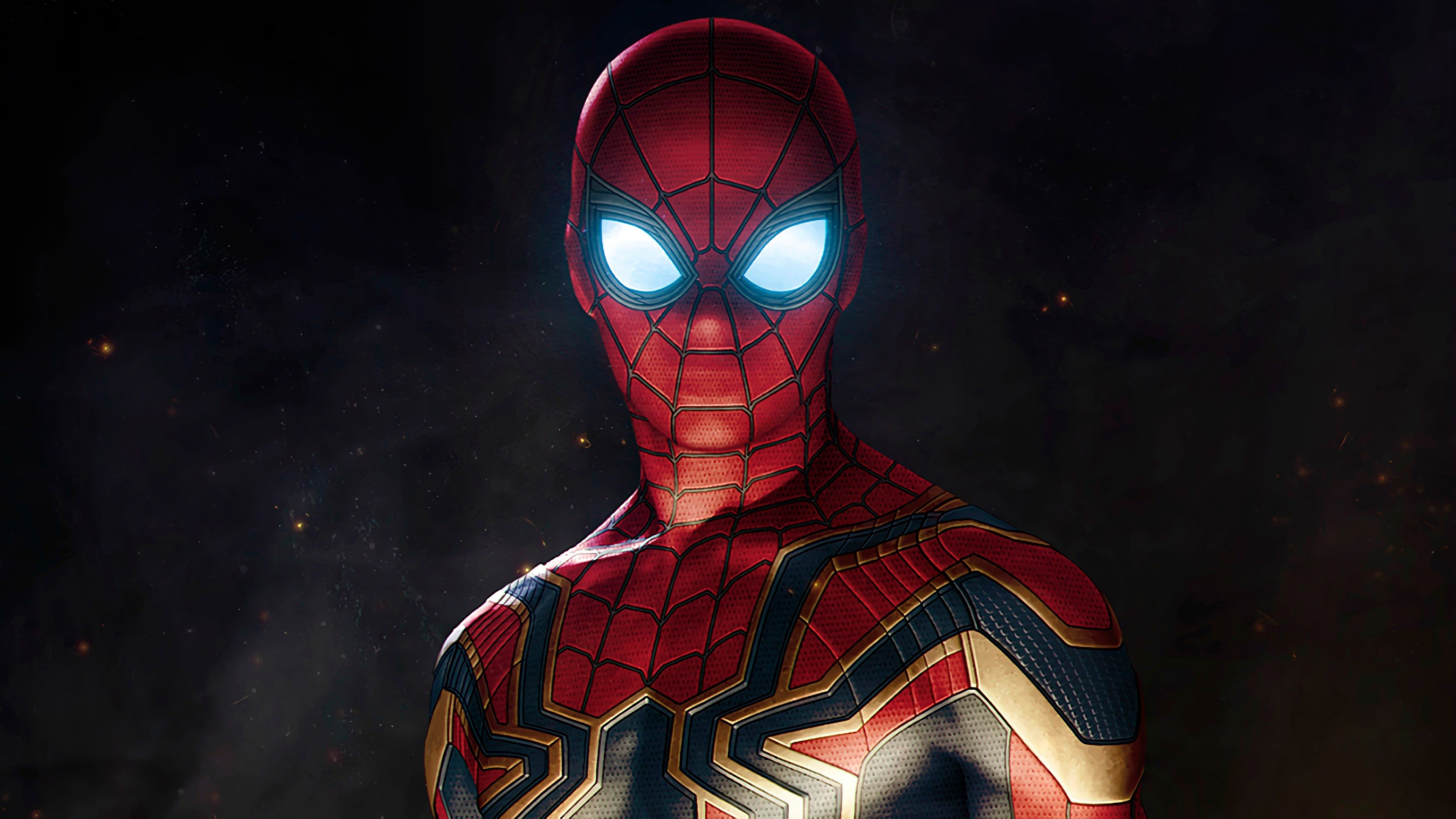 Ảnh nền Spider Man