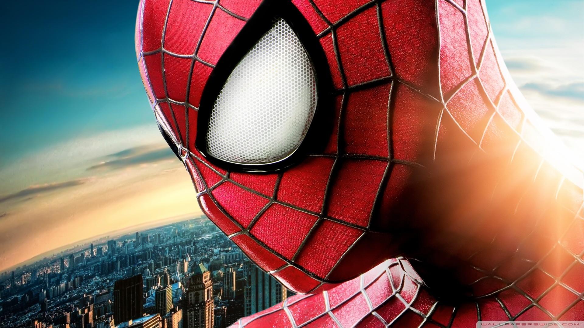 Ảnh người nhện
