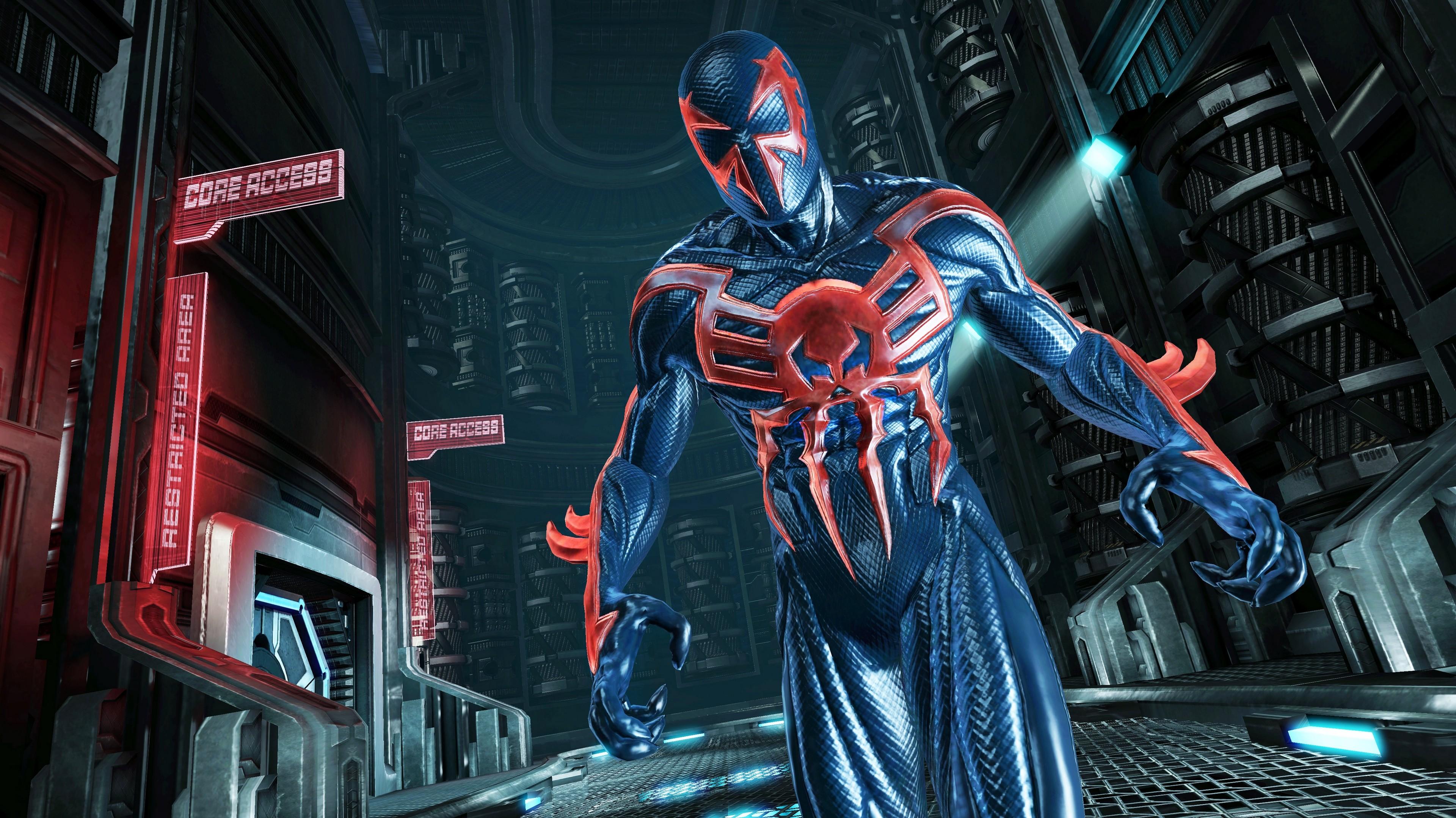 Ảnh Spider Man đẹp nhất thế giới
