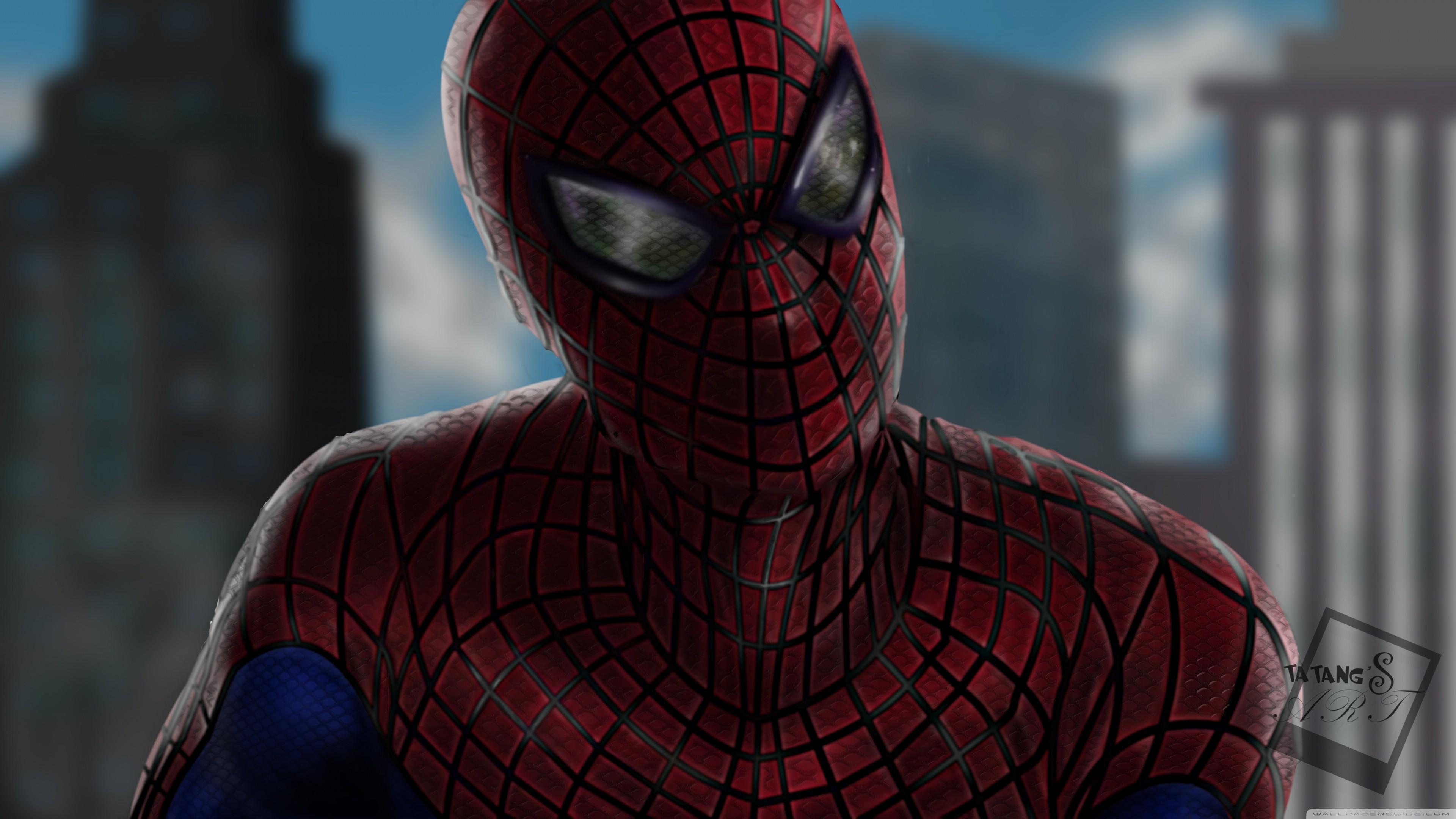 Ảnh The Amazing Spider Man