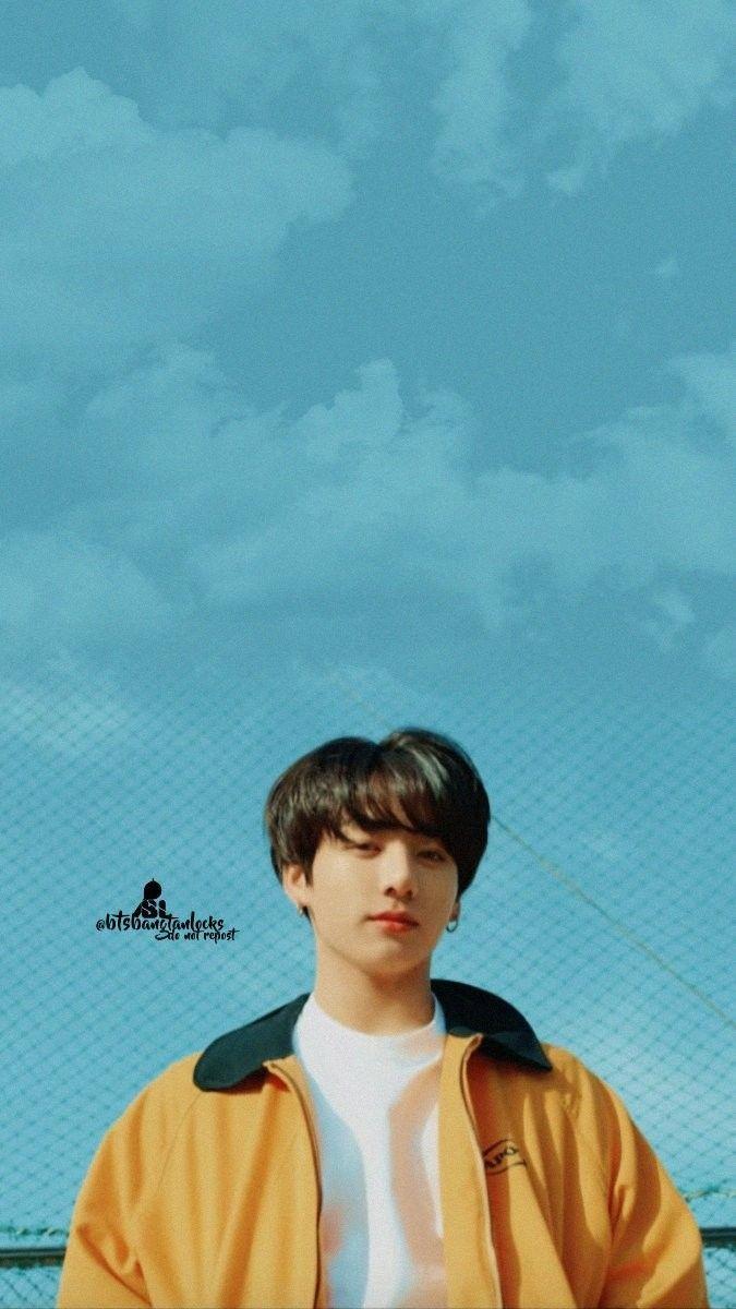 BTS Joongkook đẹp trai