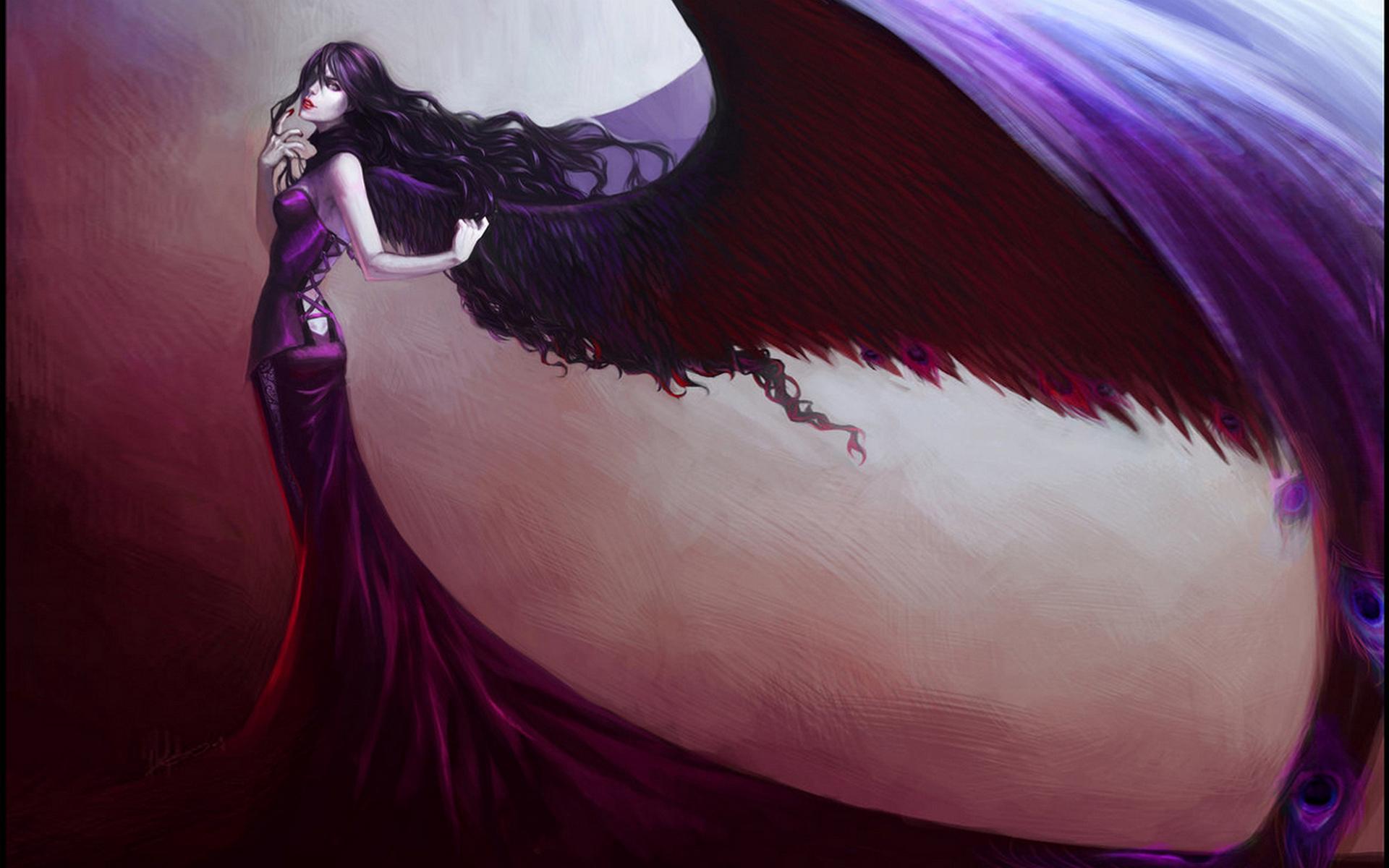 Hình ảnh Angel nghệ thuật