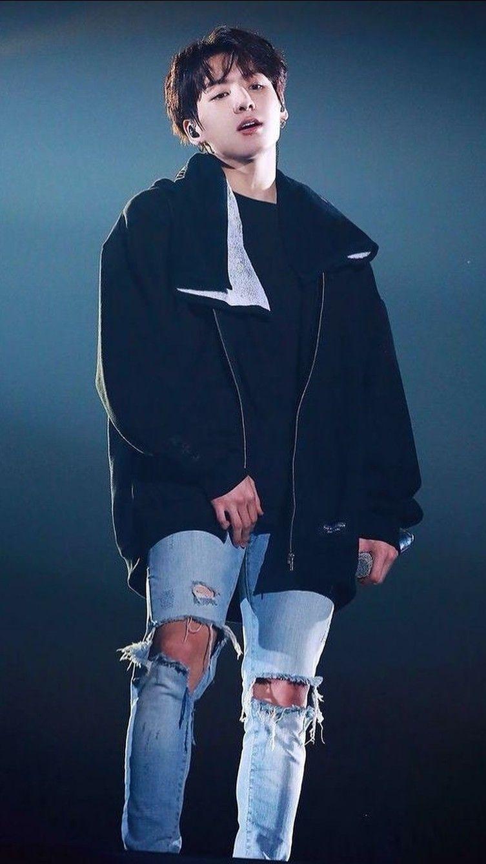 Hình ảnh Joongkook đẹp trai Hàn Quốc