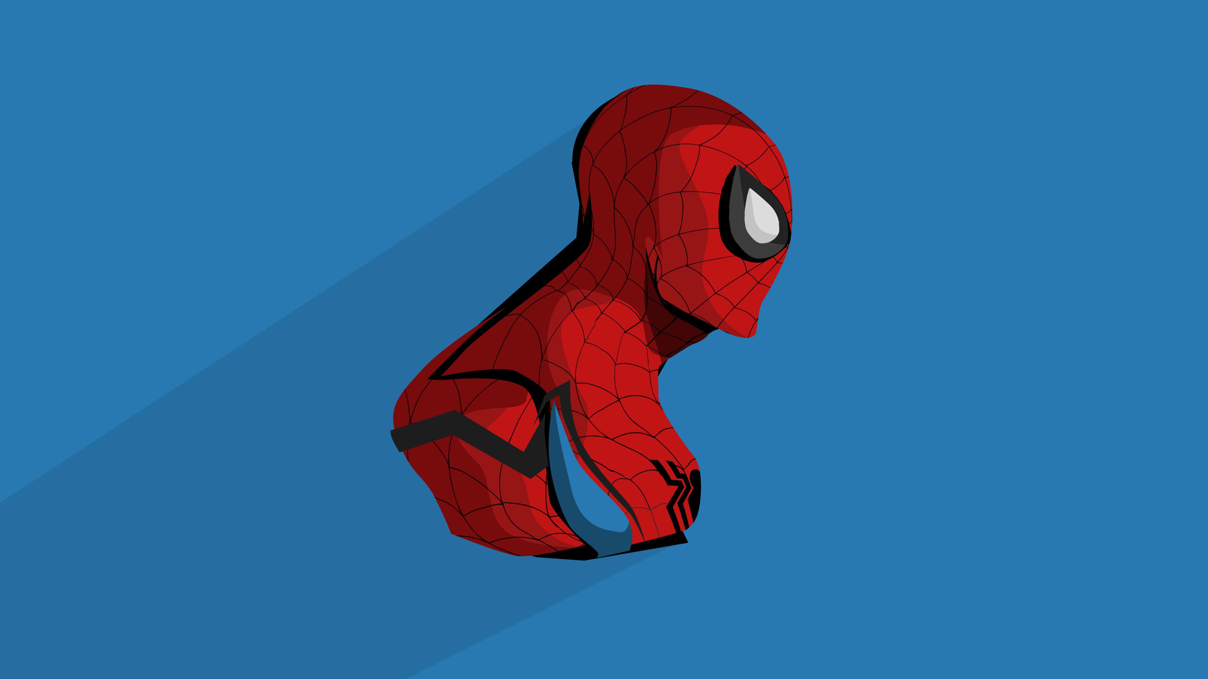 Hình ảnh người nhện Spider Man đẹp