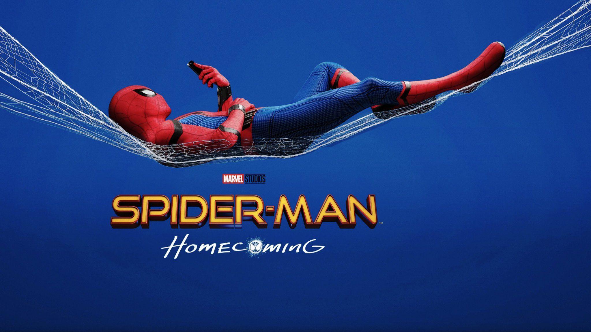 Hình ảnh Spider Man ngộ nghĩnh