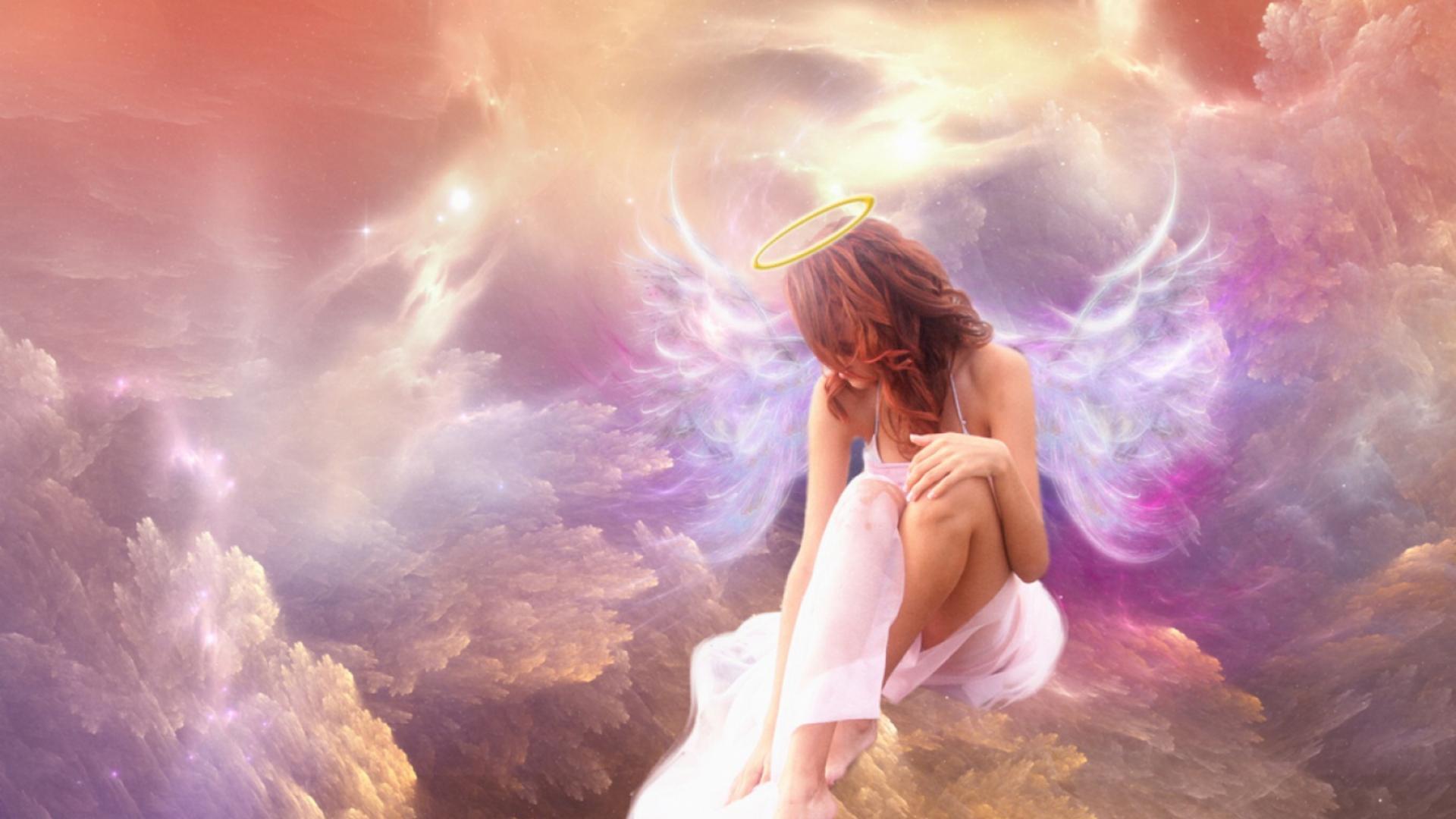 Hình ảnh thiên thần đáng yêu nhất