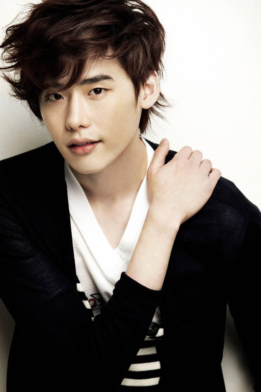 Kiểu tóc bồng bay rối nam Hàn Quốc