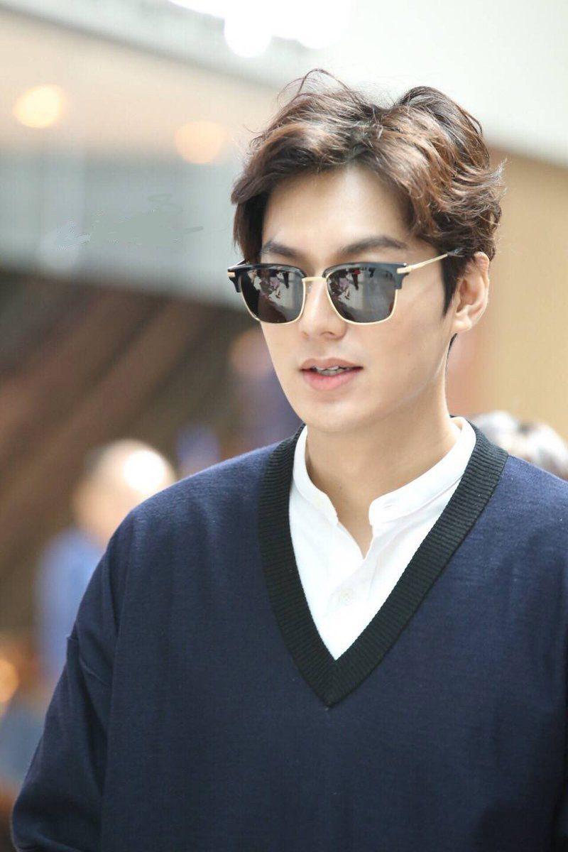 Kiểu tóc nam Hàn Quốc đẹp chia ngôi 7 3