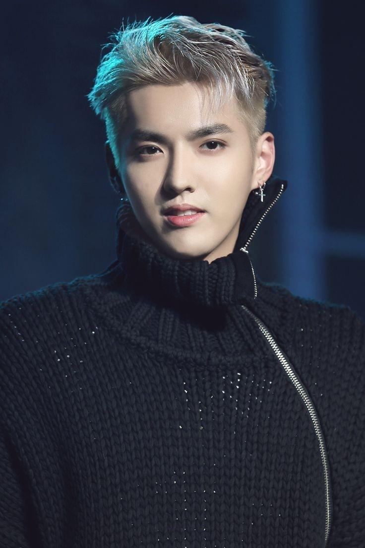 Kiểu tóc nam Hàn Quốc rất đẹp