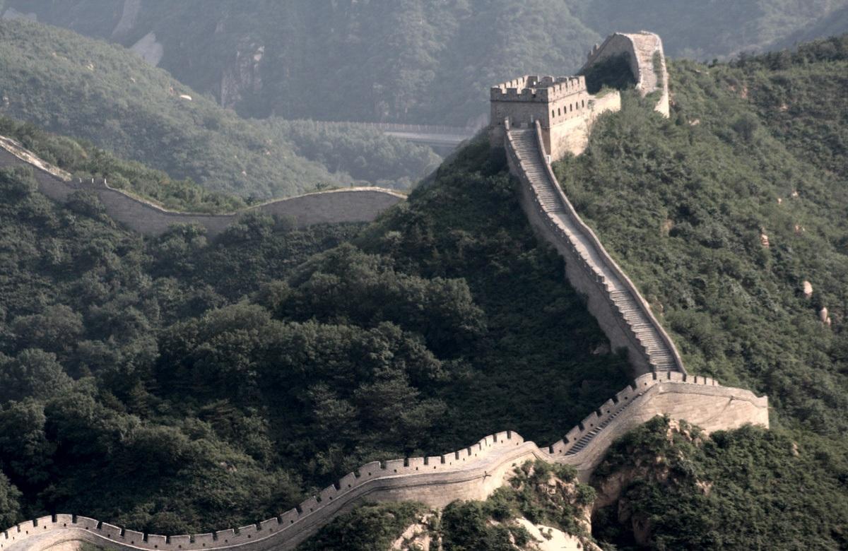 Vạn Lý Trường Thành là công trình dài nhất thế giới