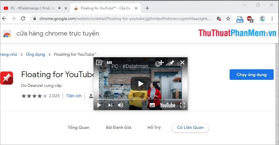 Nhấn Play để xem Video